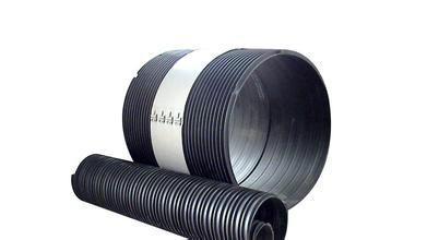 塑钢缠绕管生产厂家