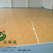 长期供应体育运动木地板