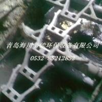 青岛ZKC重型框链除渣机