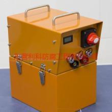 供应用于野外电缆跟管的便携式铜焊机批发
