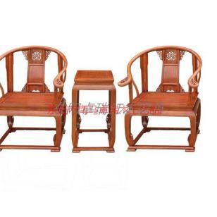 山东缅花皇宫椅3件套贵吗哪里的好图片