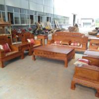 供应锦上添花沙发11件套,清式沙发厂家,清式沙发价格 红木家具锦上添花沙发11件套