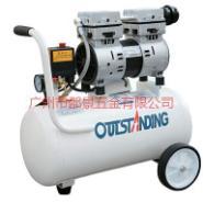 OTS-750-30L奥突斯静音无油空压机图片
