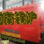 哈尔滨热水燃煤锅炉图片