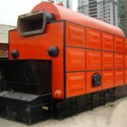 哈尔滨环保洗浴锅炉图片