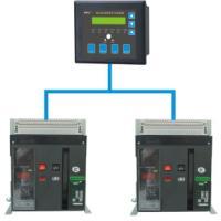 供应框架双电源控制器液晶显示BQ5A