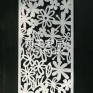 Y02雕花板/PVC镂空板/隔断屏风图片