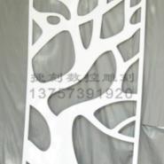 Y03雕花板/PVC镂空板/背景墙隔断图片