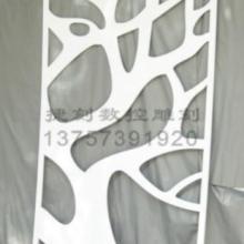 供应Y03雕花板/PVC镂空板/背景墙隔断