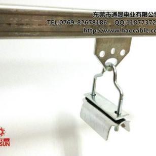龙门线C40滑轨滑轮/电镀设备C型槽图片