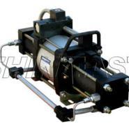 气体增压器气动增压泵图片