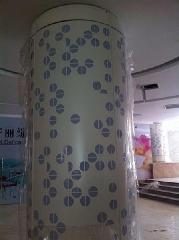 包柱铝单板图片