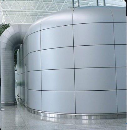 供应丹东外墙铝单板哪家好-丹东外墙铝单板哪家好质量-铝合金幕墙铝单板厂家-oubuys欧佰铝单板