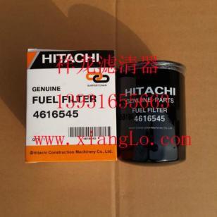 545日立330挖掘机柴油滤芯图片