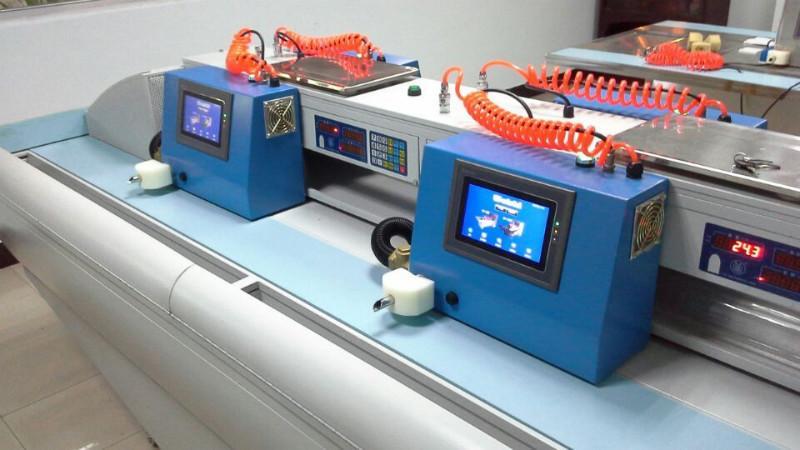 供应年富NF8电脑充绒机