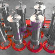 高压超轻中间容器图片