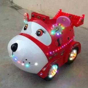 许昌蘑菇闪灯儿童摇摇车图片