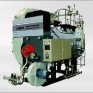 冷凝蒸汽锅炉冷凝换热器余热回收炉图片