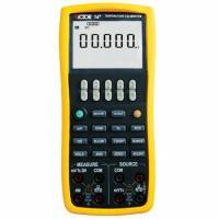 供应VICTOR14+温度校验仪