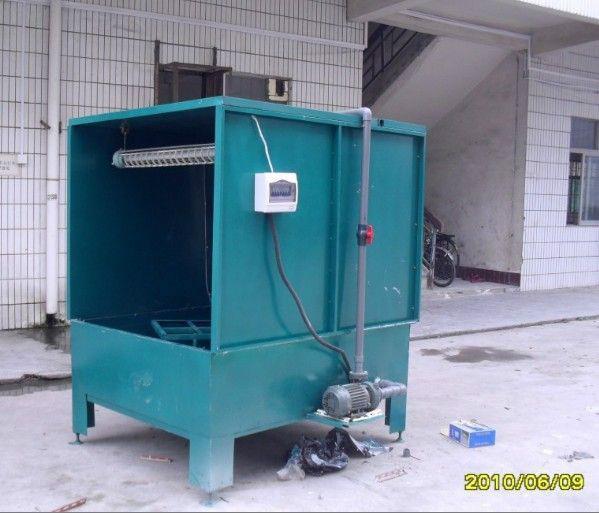 广州深圳流水线设备新旧喷油拉水濂