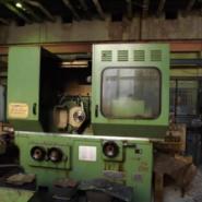 莱森豪尔蜗杆砂轮磨齿机AZO图片