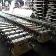 供应耒阳市哪买皮革加工设备246高头车 江南针车城 专业批发零售二手针车