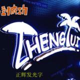供应zhenghui发光字