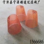 铝轮毂铸造专用纤维过滤网图片