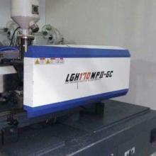 供应韩国LS带氮气高速直压注塑机出售