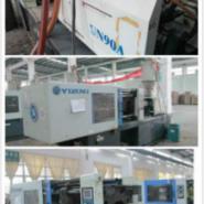 工厂出售08年住友180吨电动注塑机图片