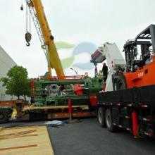 常熟起重吊装搬运公司常熟机器吊装搬运公司批发