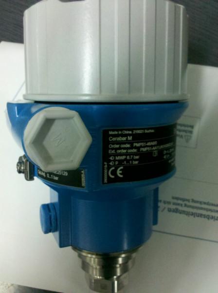 供应E+H压力PMC531-D50A2P6G1GT变送器图片