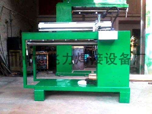 山东筒体直缝焊接机销售