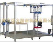 供应办公桌椅耐久性组合测试仪图片