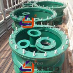 供應穿馬路鐵套管鋼套管防水套管