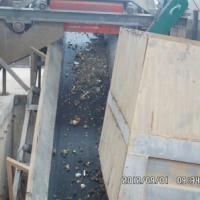 生活垃圾综合处理与垃圾填埋工程 日处理200吨生活垃圾综合处理