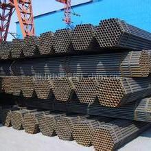供应唐山48架子管出厂价格1.5寸钢管价格18866523789批发