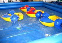 供应幼儿园水上游乐设备