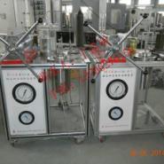 石油仪器/岩心抽空饱和装置图片