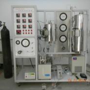CO2超临界高压干燥反应实验装置图片