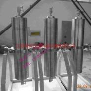 不锈钢高压容器图片
