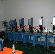 东莞超音波熔接机图片