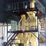 供应河南饲料颗粒料粉料加工生产线,粉料加工生产设备,颗粒料加工设备