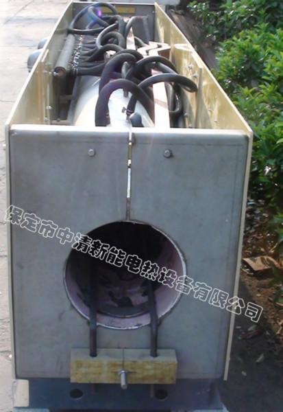 型号齐全的透热炉头生产厂家中清新能专供山东河北