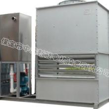 供应纯净水闭式循环冷却塔设备