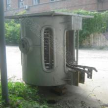 供应河北性价比最高的中频熔炼炉-铝铸造用电炉-中清新能专业制造