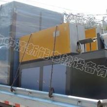 供应单双气缸可定制的点动中频透热炉头中清感应热处理设备厂家批发