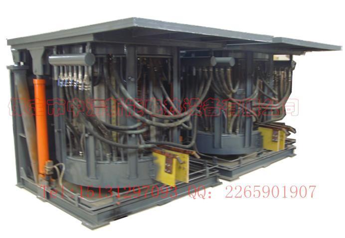 供应高品质熔炼炉售后服务一流销量领先 熔炼炉生产厂家中清新能