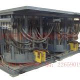 熔炼炉熔铝熔铜熔铁熔各种合金不锈钢保温炉中清制造厂家