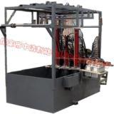 链条淬火设备中频厂家中清销路遍天下型号齐全的热处理设备